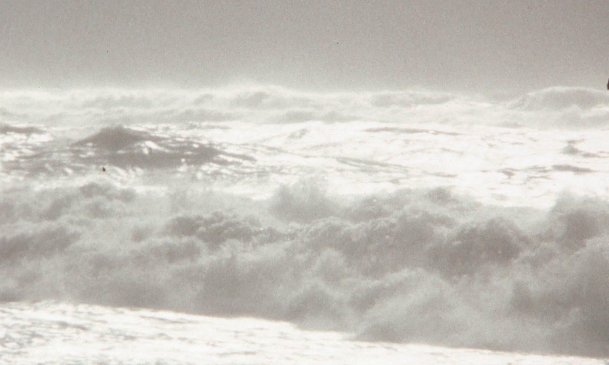 Mythos im Meer